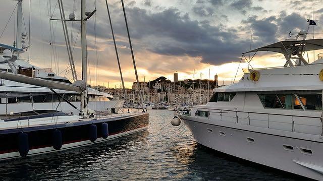 A la découverte de Cannes