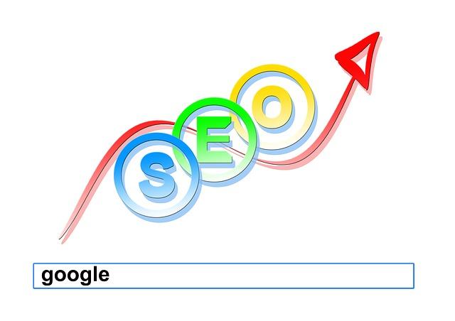 Visibilité site web et Google