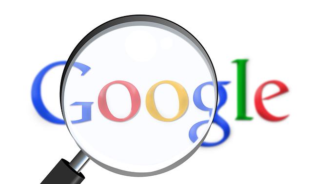 ranker sur Google