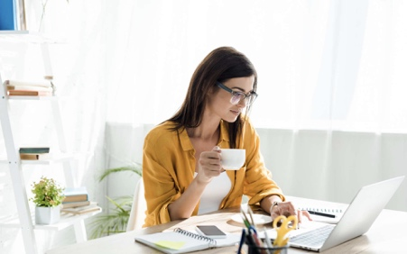 Les avantages d'étudier sur internet