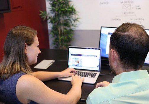 Comment être de bons consultants et auteurs web?