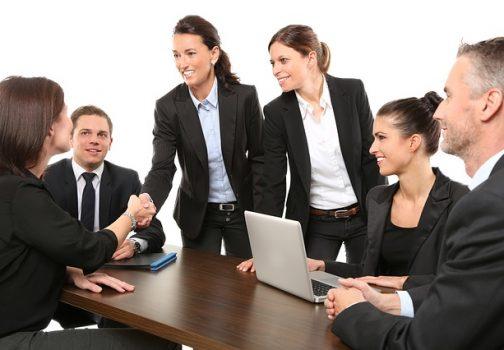 Faire appel à des professionnels à la fois webmasters et rédacteurs web