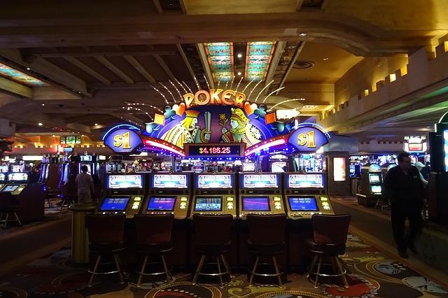 las vegas cité du jeu et des casinos