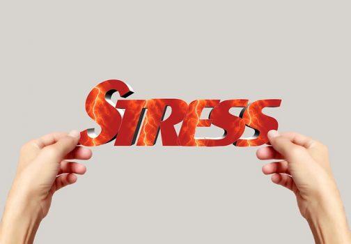 Les différents moyens pour évacuer le stress